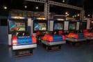 Arcade review and history: Skyquest Arcade at the Basement of the Skylon Tower, Niagara Falls, Ontario, Canada