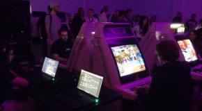 New Arcades: Violent City (London, UK); Bonus Round (Phoenix, AZ)