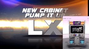 Pump It Up Prime 2 Unveiled