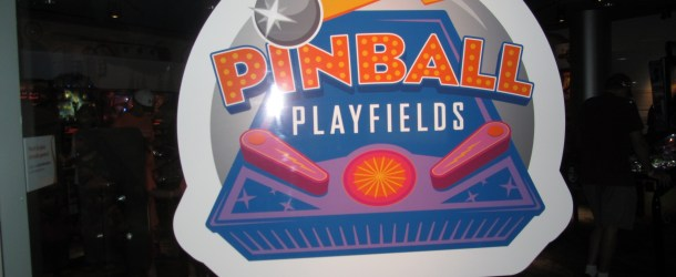 A Look At The New Pinball Playfields Exhibit At The Strong National Museum of Play