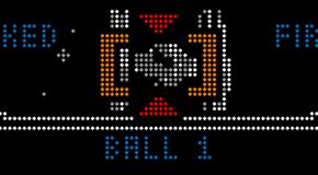 Newsbytes: Domino's Pizza Pinball; Star Wars Color Pinball; Pac-Dog; NTG#92