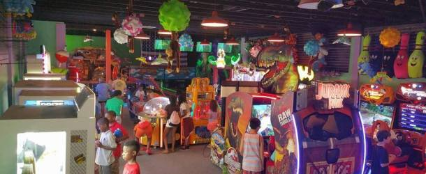 New Arcades: Barcadium (BC, Canada); Big Play (Biloxi, MS)
