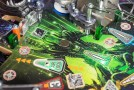 New Trailers For Alien Pinball: Jonesy Mode & Ambush Multiball