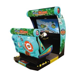 Let's Go Island Dream Edition by Sega