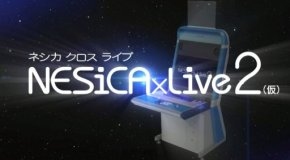 Taito Announces NESiCAxLIVE 2 For Japan; KOFXIV Will Be A launch Title