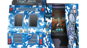 Coming To IAAPA 2016: Sega Announces Target Bravo: Operation Ghost & Let's Go Island Dream Edition