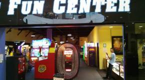 New Arcades: Kongs of Kings(UK); Soda Parlor(TN); D&B (MD)