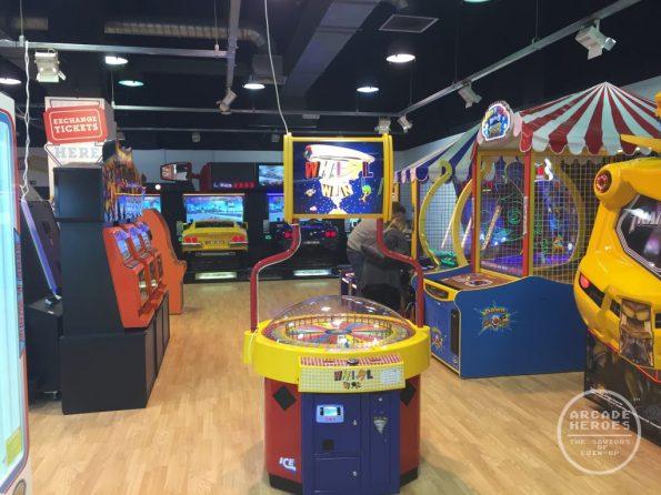 Sega Prizezone