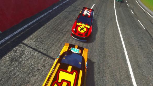 Three - Seven Speedway Sao Paulo