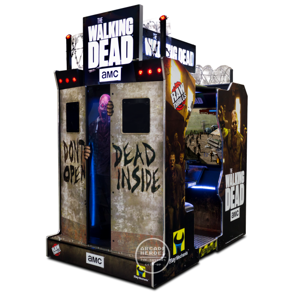The Walking Dead Arcade