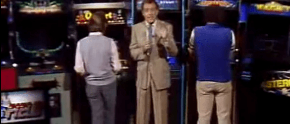 1980s Arcade Centric Game Show Starcade Being Rebooted By Shout! Factory