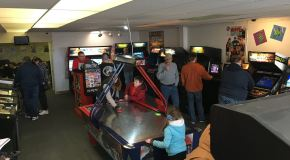 New Arcades Watch – Rupert's Kids (IN); Barcades For Richmond; D&B Opens In SC; R1USA in GA