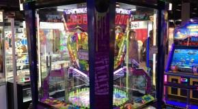 Newsbytes: Art of Atari; JAEPO 2017; Aurcade; Ninja Turtles Redemption
