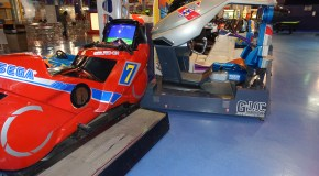 The Skylon Tower Family Fun Center Arcade (Niagara Falls, Ontario Canada) Updates and additions