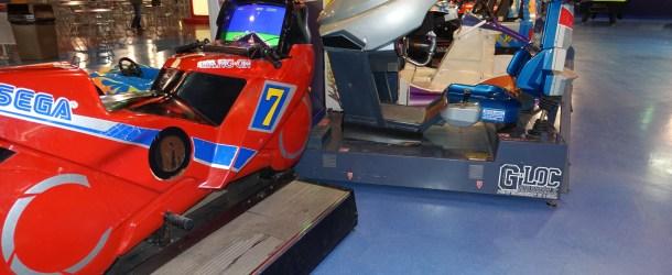 The Skylon Tower Family Fun Center Arcade (Niagara Falls, Ontario Canada) Updates and additions