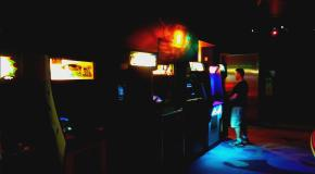 Touring Orlando & Dallas Arcades + A Quick Visit To Disney Quest
