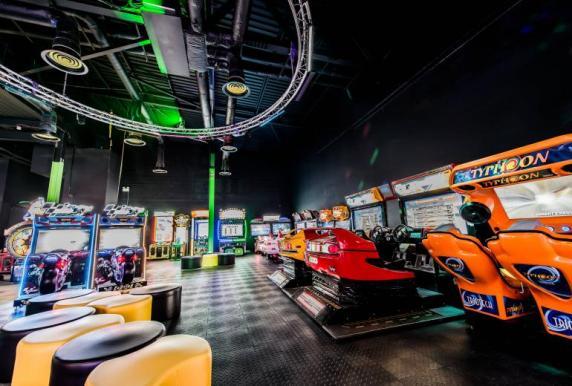 Tamba Arcade