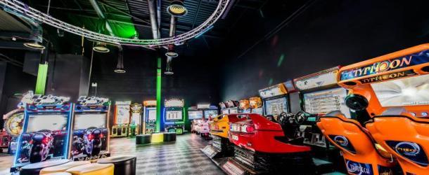 New Arcades: Strike 10 Bowling (FL); Funky Munky (UT); Tamba Gaming Arcade (UK); Vertigo Arcade (UK); Round1USA (GA)