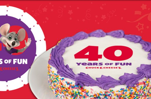 Newsbytes: Chuck E Cheeses Turning 40; The Walking Dead Launch Party; PinballFX2 Star Wars & More