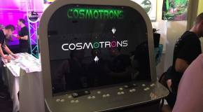 A Closer Look At The Indie Project Cosmotrons