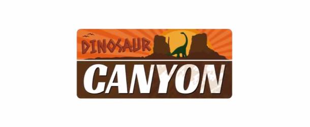 New Daytona Championship USA Trailer Showcases Dinosaur Canyon