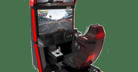 Sega Japan Reveals SEGA World Drivers Championship 2018
