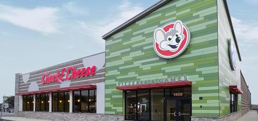 Newsbytes: Chuck E. Cheeses Rebranding; Sound & Light Doc; HADO In The USA; PIU Contest & More