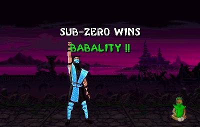 Mortal kombat 2 sega genesis game genie codes antifeixista net