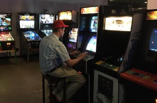 Location Watch: Press Start Bar & Arcade (NV); Quarters Arcade Bar (UT); Arcade Legacy(KY); Round1USA (MI)
