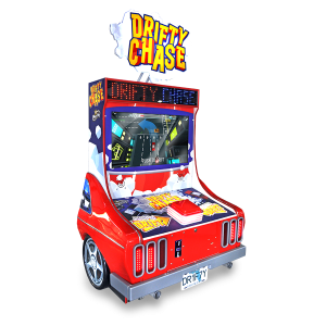 Drifty Chase by Magic Play