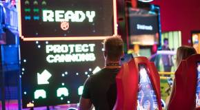 New Arcades:  Archie Brothers Electric Circus; The Arcade; GOAT Sports Bar; Paradiso Game Room; VR Star UK