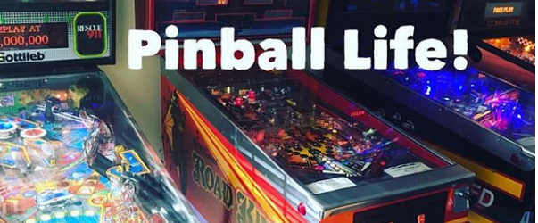 New Arcade Locations Part #2 – Coming In 2018
