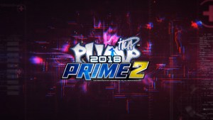 Pump It Up Prime 2 2018 logo