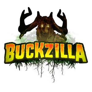 Buckzilla Logo