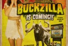 Buckzilla Coming To Big Buck Wild Arcade Machines May 1st