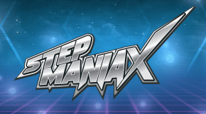 StepmaniaX Dedicated Arcade Version Prepping For A Q2 2018 Release
