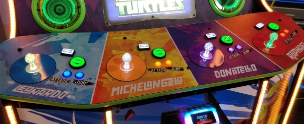 Now Available: Teenage Mutant Ninja Turtles