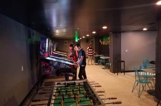 New Arcades Open: GameOn Berlin; Round1USA (OH); Game On! (NZ); Quarters Arcade Bar (UT) & More