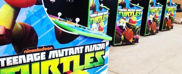 Teenage Mutant Ninja Turtles Gets A Sales Trailer