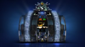 Raw Thrills & Microsoft Join Forces To Bring Halo Fireteam Raven To Arcades In 2018
