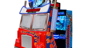 Transformers Shadows Rising Launching In July; Appearing At Bowl Expo 2018