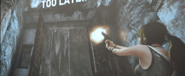 Video Updates Tomb Raider; Halo Fireteam Raven Setup; Iron Maiden Pinball