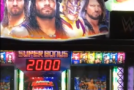 Leaked To The Public: WWE Superstar Rumble Card Redemption By Andamiro USA