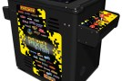 Pac-Man's Pixel Bash Expands Model Availability