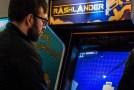 Game #2 Lands On Airframe: Rashlander