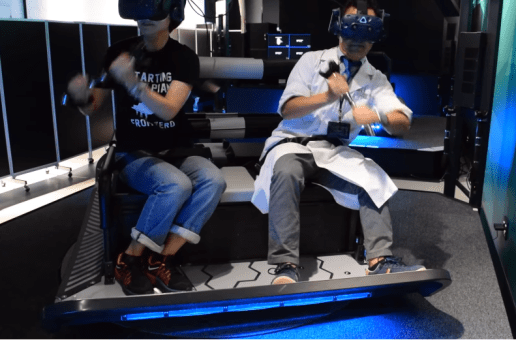Newsbytes: VR News; Capcom Beat 'Em Ups & More