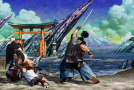 SNK Reveals Samurai Spirits…Could An Arcade Version Be In The Works?