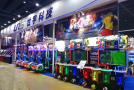 GTI Asia China Expo 2018 Now Underway; UNIS Unveils Multiplayer Soccer Video Game