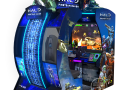 Raw Thrills Introducing Halo: Fireteam Raven 2-Player Model At IAAPA 2018