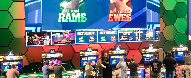 Newsbytes: Big Buck 2018 World Championships; Pump It Up 20th; Rhythm Game News & More